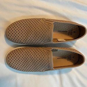 Casual Slip On Memory Foam shoes